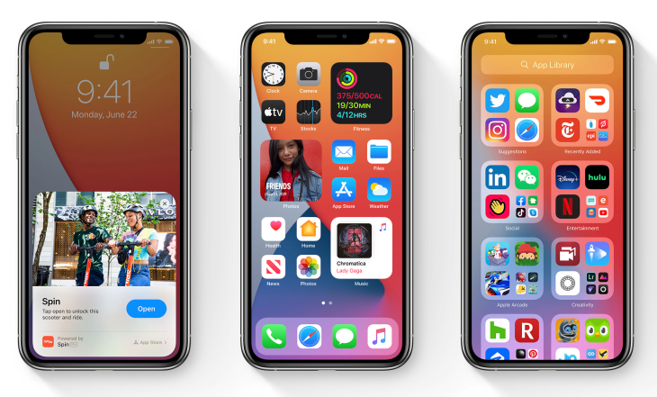 New Emojis And More With The iOS 14.2 Update