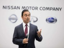 Coronavirus will prompt automobile industry combination, says previous Nissan CEO Carlos Ghosn