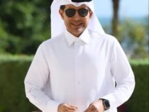 """Hamad Al-Yafei: """"Unparalleled client service is the pillar of success"""""""