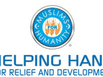 Helping Hand For Relief and Development and Aqeeqah