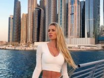 Physical Fitness & Good Food – Two Things Supermodel Maren Tschinkel Vouches By