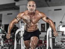 Ingenuine workout and diet plans have made fitness freak Vaughn Cohen the best fitness trainer in Marbella, Europe.