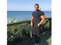 How Hakar Mahmoud's Personal Approach Turned Him Into a Celebrity Fitness Trainer