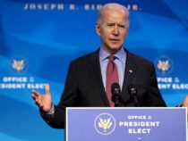 President-elect Joe Biden reveals $1.9 trillion Covid relief package with $1,400 stimulus checks
