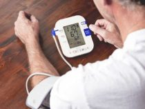 Depend on these 5 easy tips to control high blood pressure