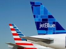 JetBlue, American Airlines launch codeshare partnership, include 33 new routes