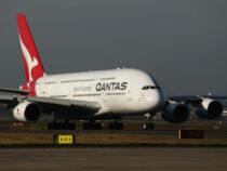 Australia's Qantas and Jetstar it will restart the  international flights in October of 2021