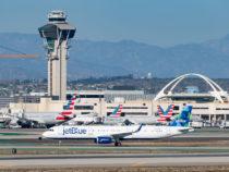 JetBlue plans major route development with American alliance