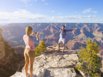Americans placing extra value on vacation in 2021