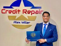 'Credit Repair Guru' Alex Miller's Quest to Help People Emerge from Bad Credit