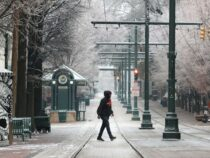 Texas winter tempest growls air travel with over the 4,000 flight cancellations