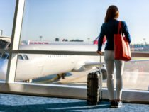 What are considering customers related to Travel in 2021