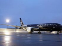 In April, Air New Zealand to trial digital vaccine travel pass