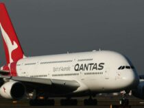 Qantas is launches a series of 'Mystery Flights' as Australia increases international travel ban