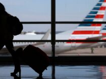 US air travel jump up to most significant level since pandemic hit
