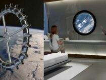 In 2027, World's first space hotel planned to open