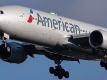 American Airlines is starting beverage service for premium flyers in May