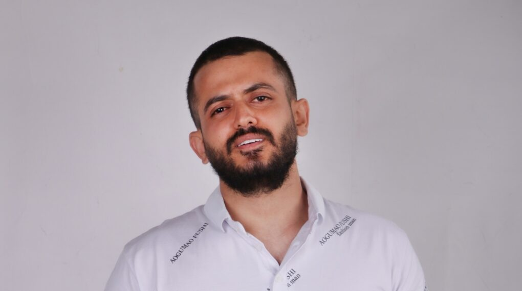 Mohsen Avid