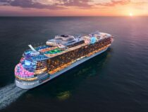 Royal Caribbean International makes 'world's largest cruise ship' accessible for booking