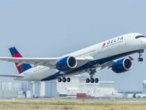 Delta cancels more than 100 flights as pandemic travel rise