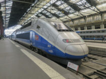 France bans air travel that could be complete via train in under 2.5 hours