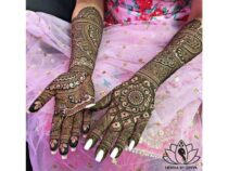 6 Beautiful Yet Easy Mehendi Design You Need to Try in 2021