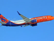Sun Country declares 18 non-stop routes, including 9 new destinations