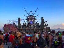 Burning Man festival 2021 canceled once more due to COVID-19 pandemic