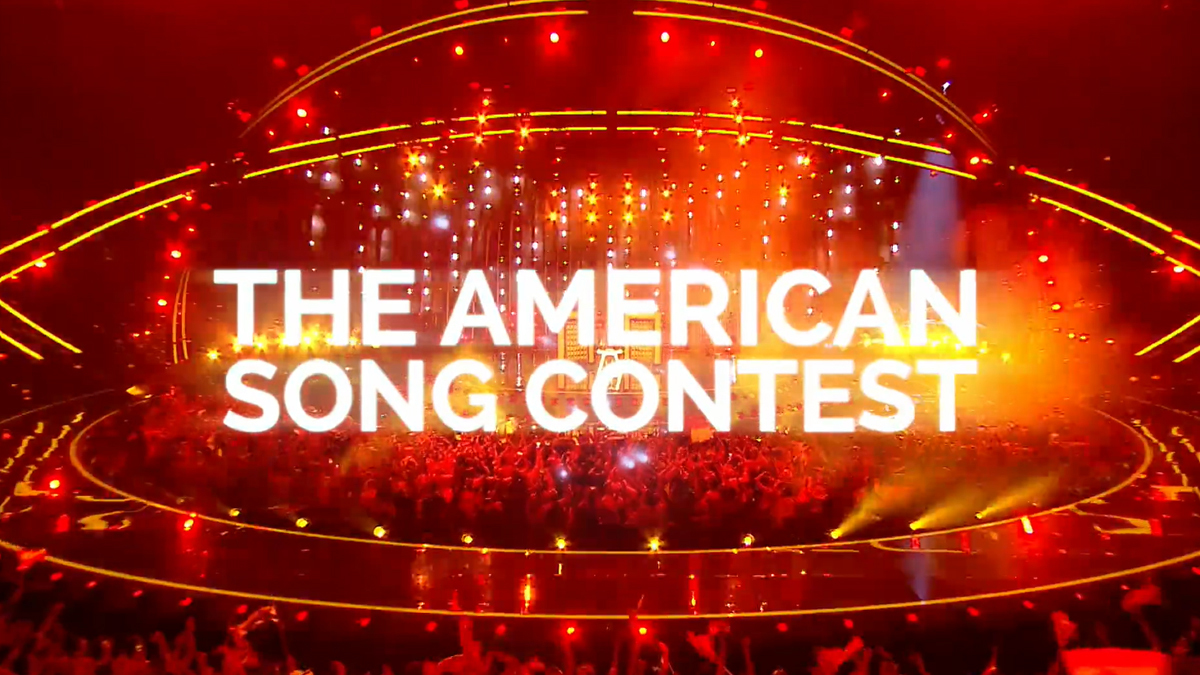 American Song Contest', U.S. Version of Eurovision, set to occur in 2022 – DATA SOURCE HUB