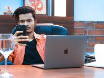 Divyam Agarwal is a millionaire businessman at just 19
