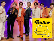 BTS to perform new single, 'Butter,' at Billboard Music Awards