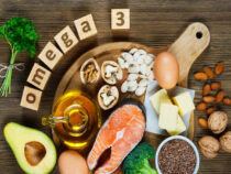 Summer Diet: The 5 Omega 3 rich foods to include in your diet for normal functioning of the body