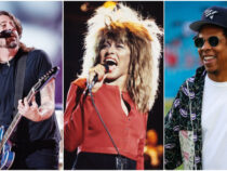 Tina Turner, Jay-Z, Foo Fighters among those inductees into Rock & Roll Hall Of Fame 2021