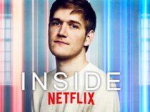 Bo Burnham declares album for 'Inside' Netflix comedy special