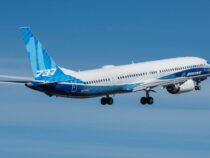 Biggest Boeing 737 MAX model takes off on first flight