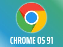 Three hidden features of Chrome OS 91 you should enable right now