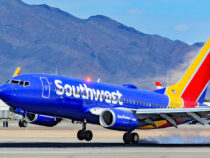 Many Southwest Airlines flights canceled in past 24 hours due to technical issues