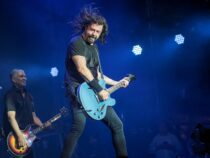 Foo Fighters declares 26th anniversary tour dates for 2021
