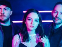 Chvrches declares tour and new album, Share new song with the Cure's Robert Smith