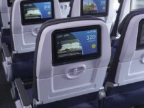 United Airlines latest jets will offer 'Bluetooth' for in-flight entertainment