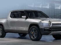 Rivian postpones its electric R1T pickup and R1S SUV to September