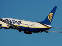 Airline Ryanair posts 273 million euro loss as Covid keeps on unleashing havoc