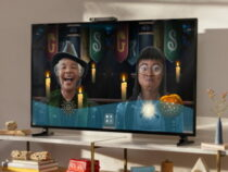 Facebook's latest AR feature for Portal allows you dress up of Harry Potter characters