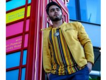 Syed Ali Raza Abid is a professional cinematographer reaching heights of success